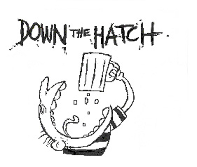 Down The Hatch - New York City Happy Hours, Your NYC Bar Specials ...